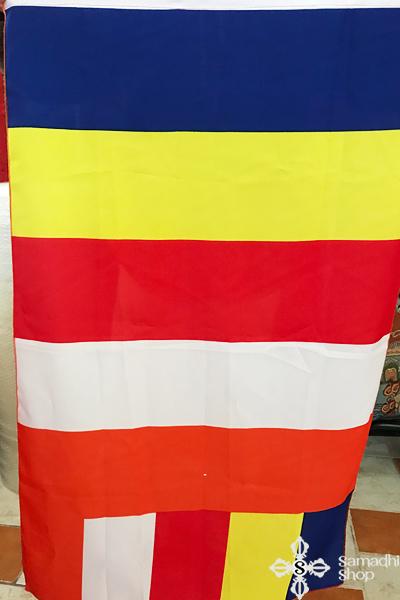 Buddhista zászló