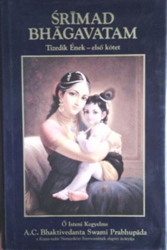 Srimad Bhagavatam – Tizedik Ének