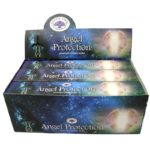 angel protection angyali védelem füstölő green tree samadhi shop